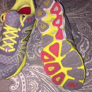 New Balance Shoes - New Balance running shoes, size 7